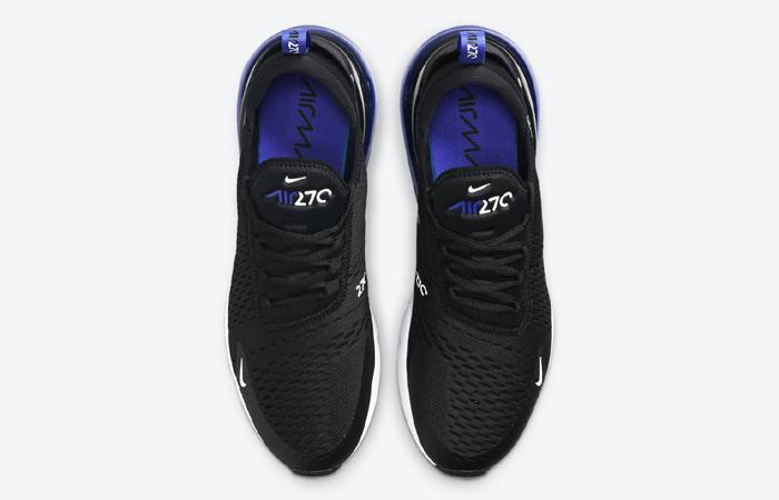 Nike Air Max 270 Persian Violet DN5464-001 up
