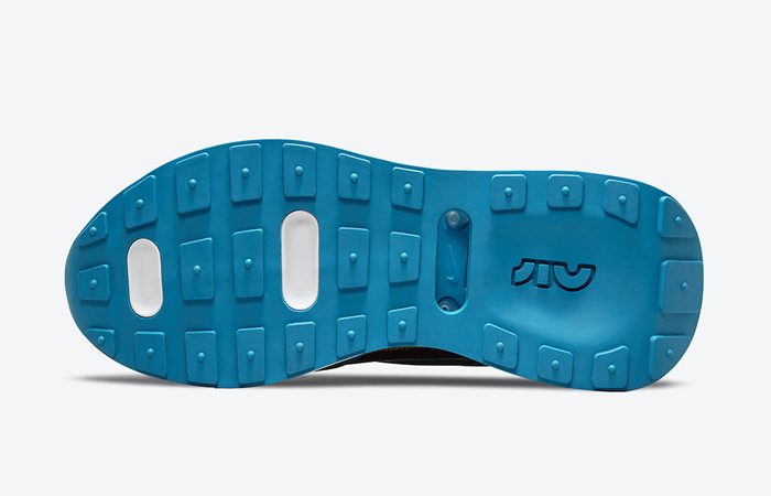 Nike Air Max 270 Pre-Day Blue Multi DD3025-400 back part