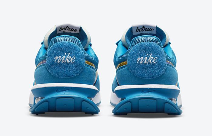 Nike Air Max 270 Pre-Day Blue Multi DD3025-400 back
