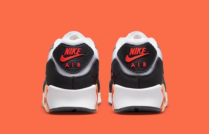 Nike Air Max 90 Zig Zag Grey White DN4927-100 back