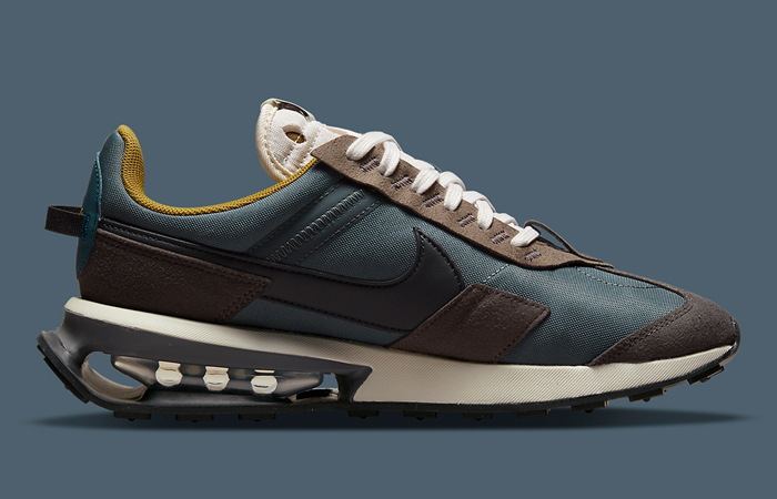 Nike Air Max Pre-Day Muted Earth DC5330-301 right