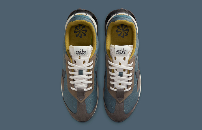 Nike Air Max Pre-Day Muted Earth DC5330-301 up