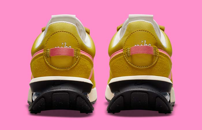 Nike Air Max Pre-Day Yellow Pink DH5676-300 back