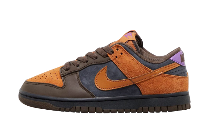 Nike Dunk Low PRM Cider DH0601-001 featured image
