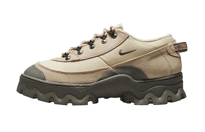 Nike Lahar Low Hemp DD0060-200