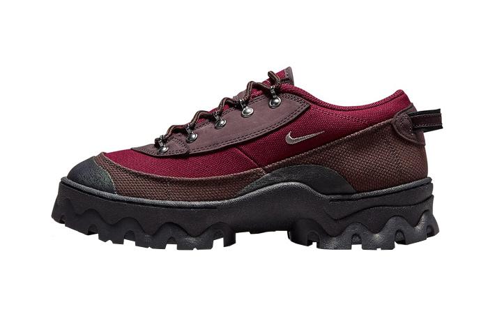 Nike Lahar Low Madeira Beetroot DD0060-201