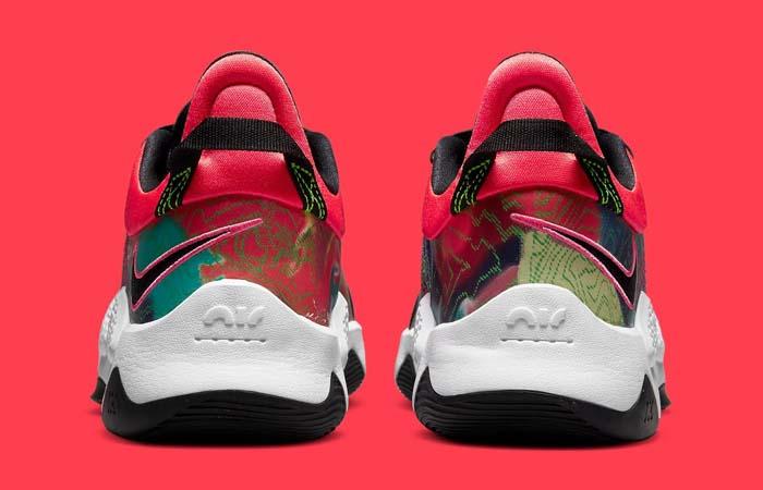 Nike PG 5 Multi CW3143-600 back
