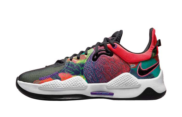 Nike PG 5 Multi CW3143-600 featured image