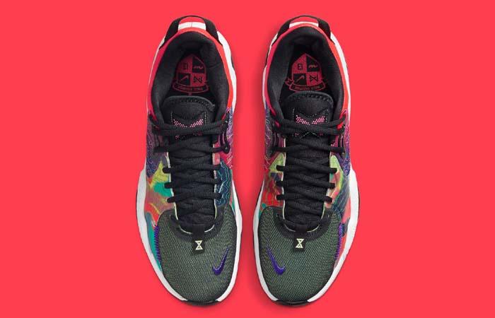 Nike PG 5 Multi CW3143-600 up