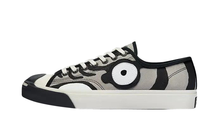 Soulgoods Converse Jack Purcell Tiger Grey 169907C featured image
