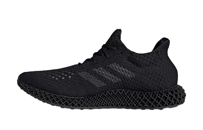 adidas Futurecraft 4D Triple Black Q46228 featured image