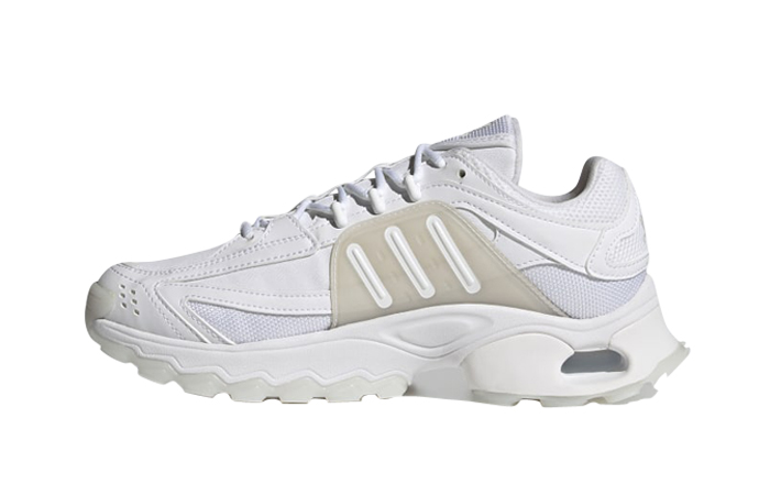 adidas Thesia Cloud White Womens FY4634 featured image