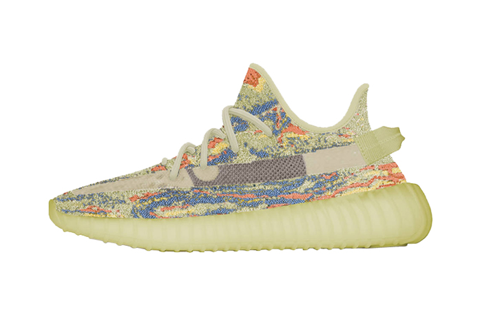 adidas Yeezy Boost 350 V2 MX Oat featured image