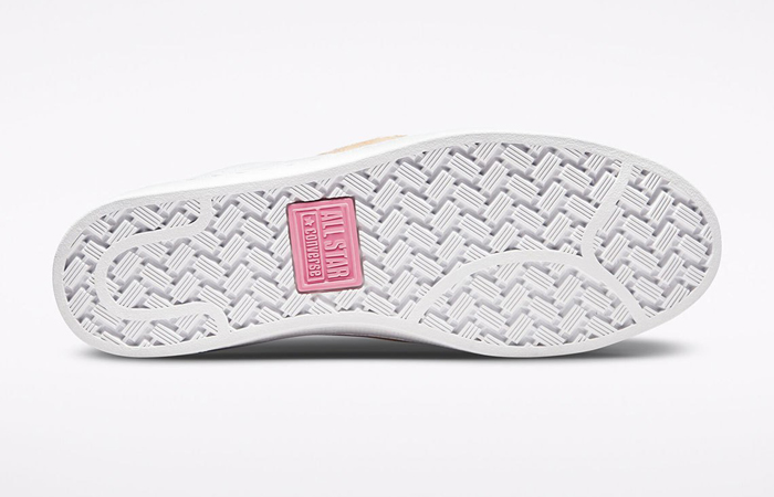 Converse Pro Leather Low Lola White 172481C down