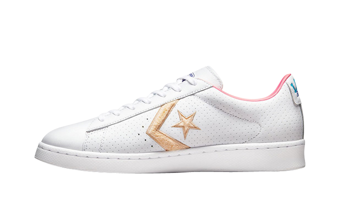 Converse Pro Leather Low Lola White 172481C featured image
