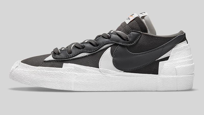 Detailed Look sacai Nike Blazer Low Pack 01