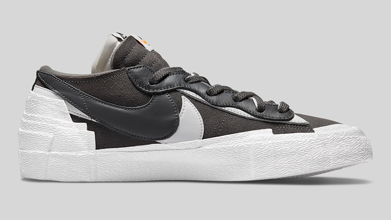 Detailed Look sacai Nike Blazer Low Pack 03