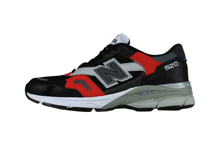 New Balance 920 Black Red M920SKR featured image
