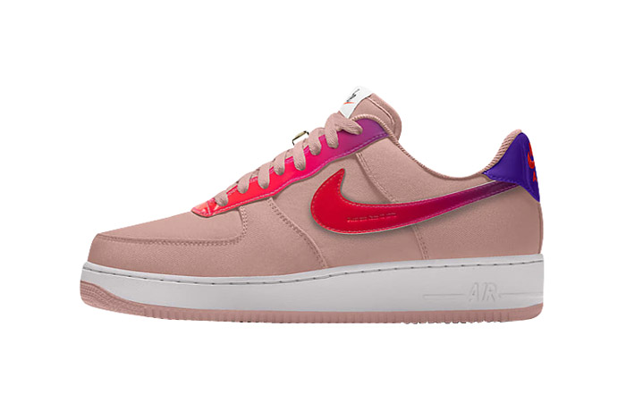 Nike Air Force 1 Low By You Unlocked Custom DO7958-991 featured image