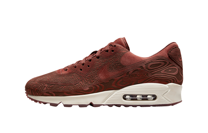 Nike Air Max 90 Laser Velvet DH4689-200 featured image