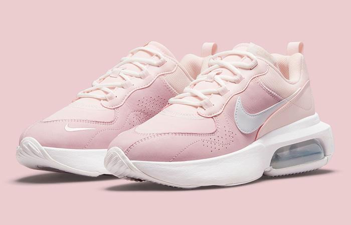 Nike Air Max Verona Pink Womens DJ3888-600 front corner