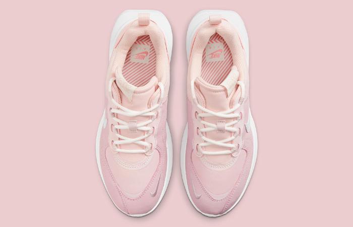 Nike Air Max Verona Pink Womens DJ3888-600 up