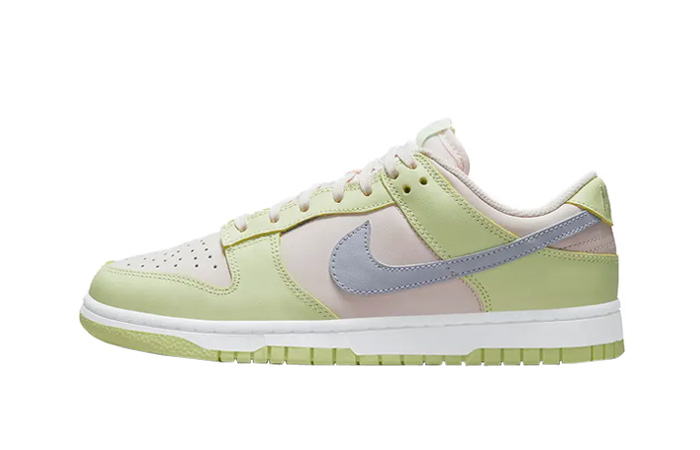 Nike Dunk Low Light Soft Pink DD1503-600 featured image