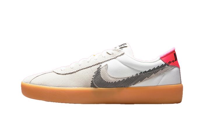 Nike SB Bruin React Rawdacious CV5980-101 featured image