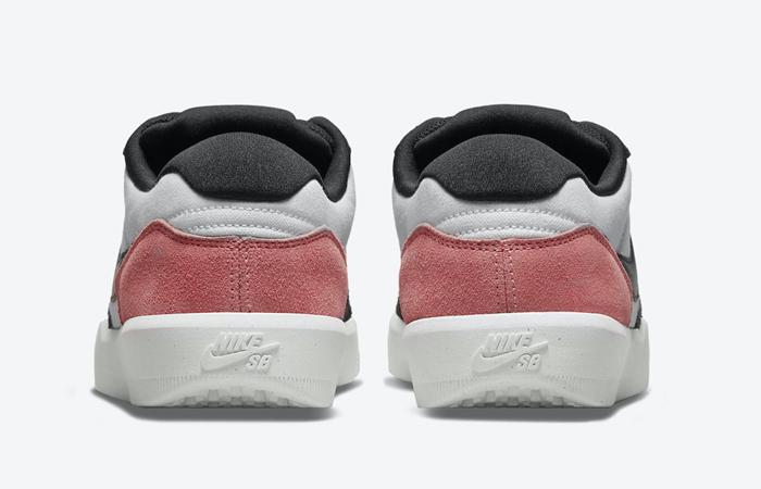 Nike SB Force 58 Pink Salt CZ2959-600 back