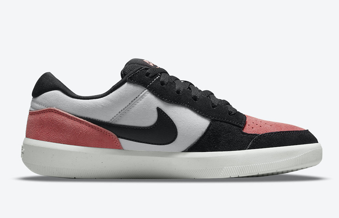 Nike SB Force 58 Pink Salt CZ2959-600 right