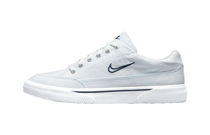 Nike Zoom GTS Matte Aluminum DA1446-100 featured image