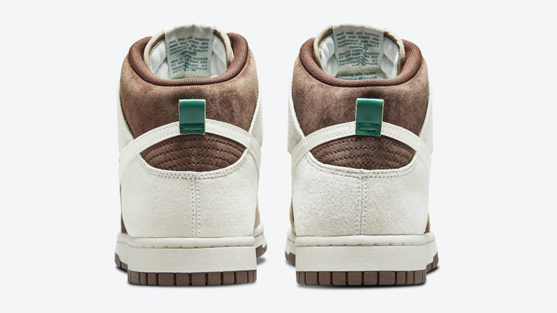 Release Details for Nike Dunk High Sail Light Chocolate 04