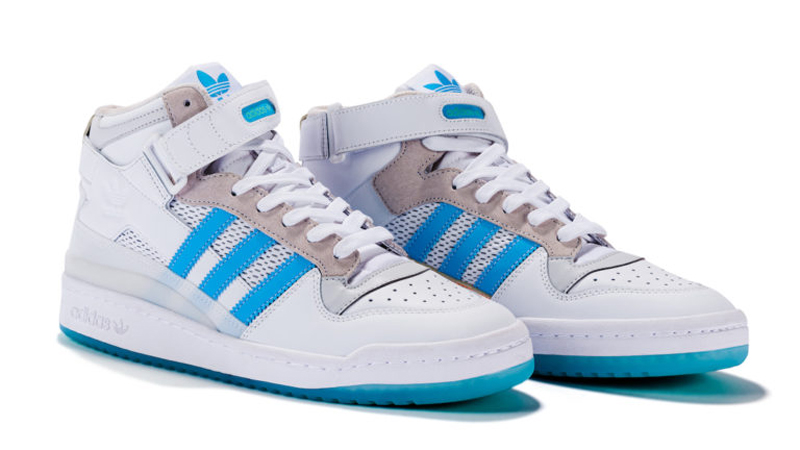 Release Details for adidas Forum 84 Mid Adv Cloud White Cyan featured image