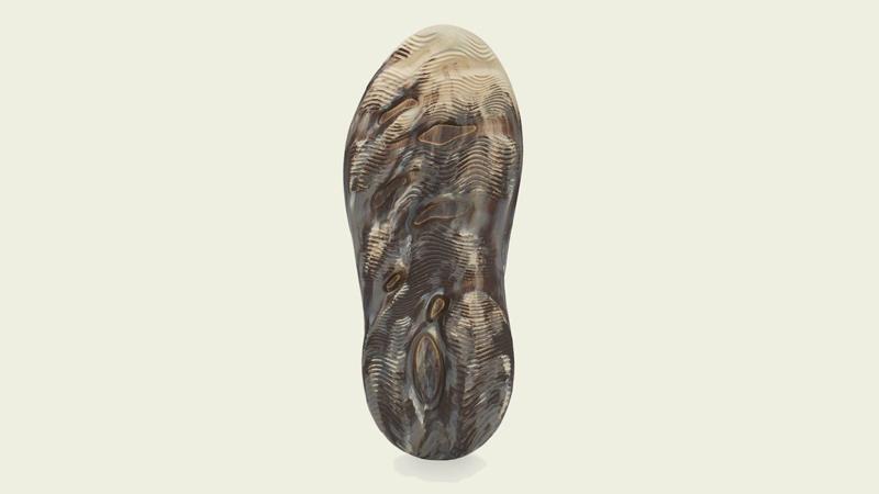 Release Details for adidas Yeezy Foam Runner MX Cream Clay 03