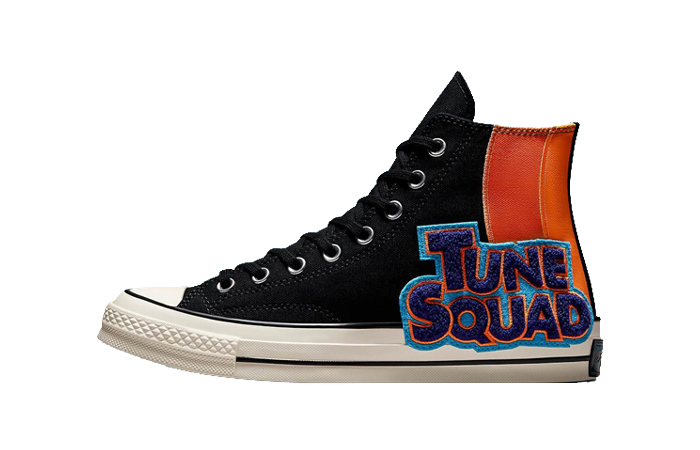 Space Jam A New Legacy Converse Chuck 70 172482C-001 featured image