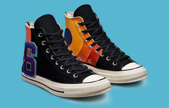 Space Jam A New Legacy Converse Chuck 70 172482C-001 front corner