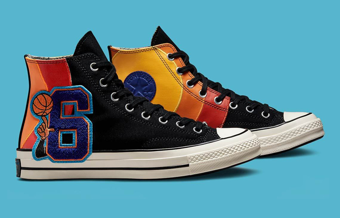 Space Jam A New Legacy Converse Chuck 70 172482C-001 right