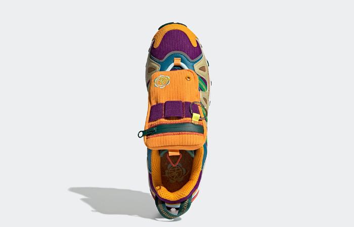 adidas Superturf Adventure Jiminy Crickett Multi GY8341 up