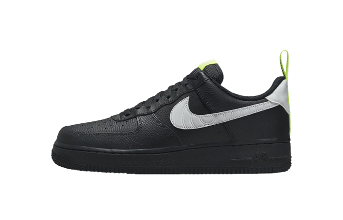 Nike Air Force 1 Low Pivot Point Black DO6394-001 featured image