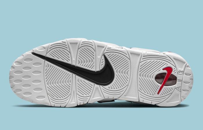 Nike Air More Uptemp White DM8150-100 down
