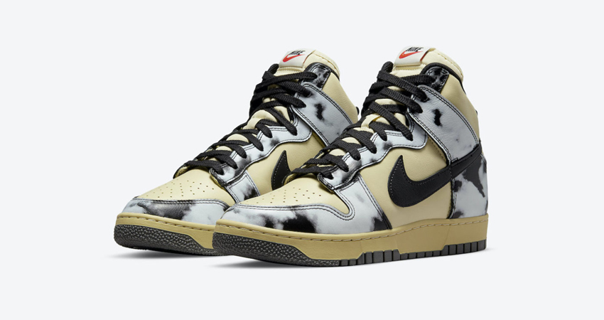 Release Details for Nike Dunk High 1985 Acid Grey featured image