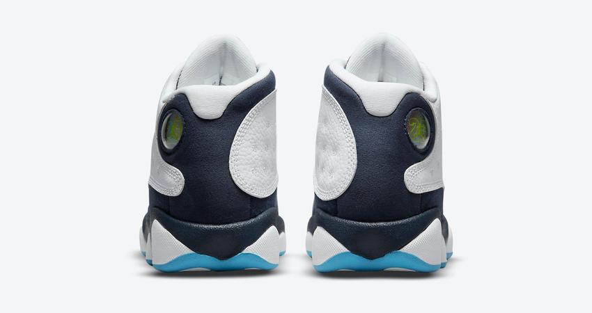 Air Jordan 13 Dark Powder Blue Releasing in All Sizes 09