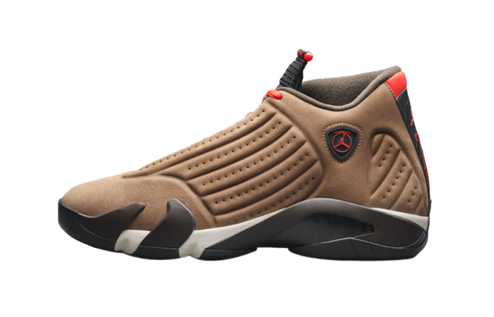 Air Jordan 14 Winterized Archaeo Brown DO9406-200 featured image
