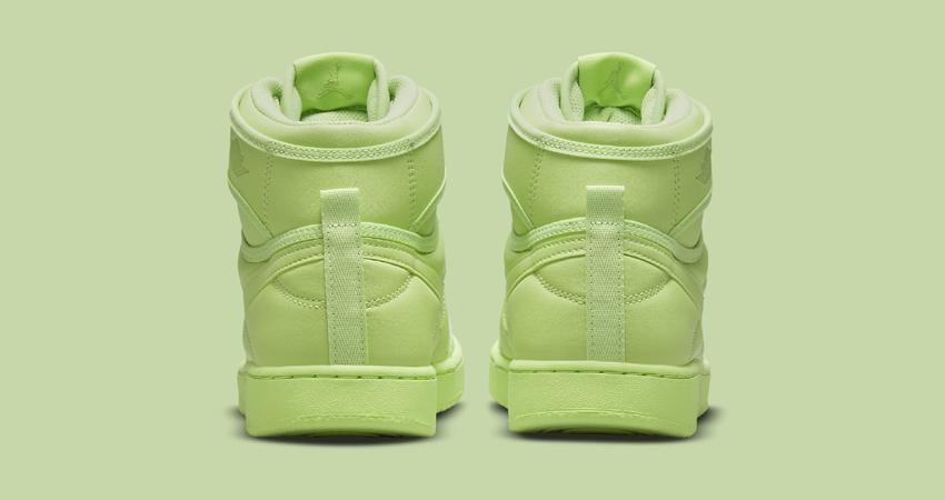 Billie Eilish Nike Air Jordan 1 KO is Around the Corner 04