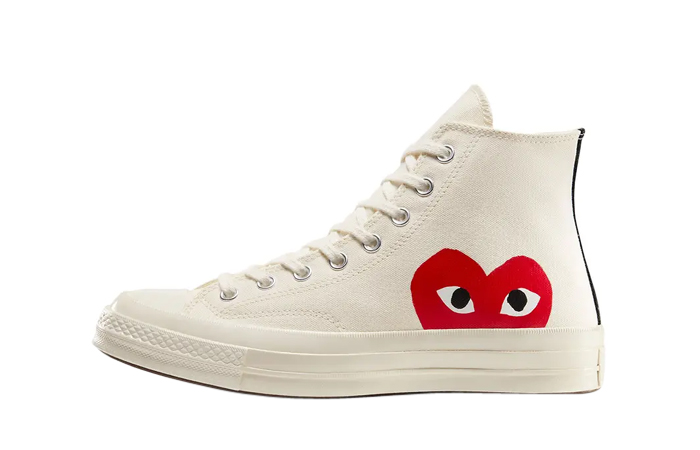 Converse Chuck Taylor Hi White 150205C featured image