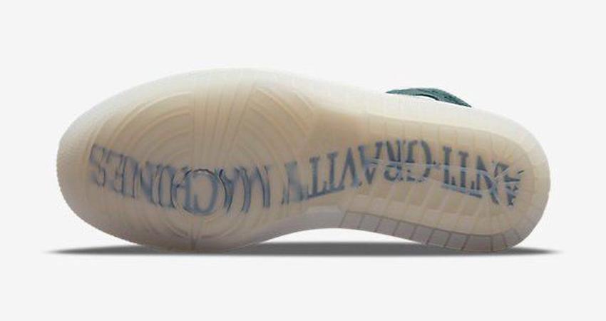 In Depth Look Air Jordan 1 Mid Anti-Gravity 03