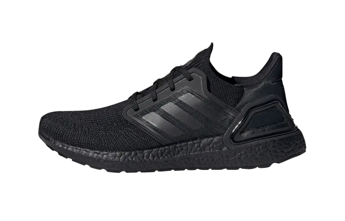 James Bond adidas Ultra Boost Black FY0645 featured image