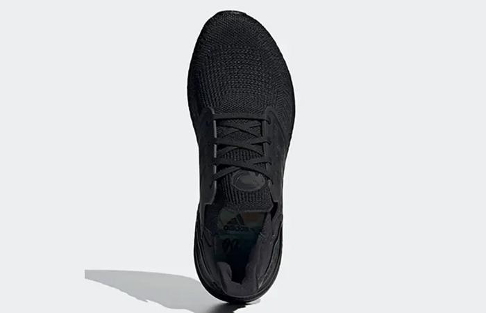 James Bond adidas Ultra Boost Black FY0645 up