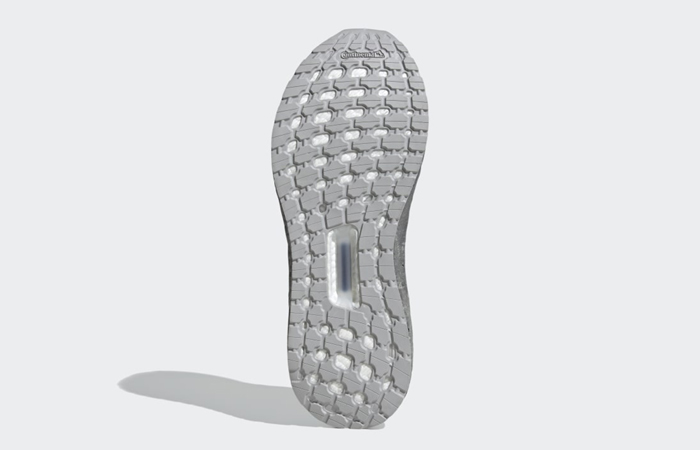 James Bond adidas Ultra Boost Low Grey FY0647 down