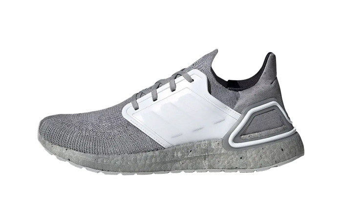 James Bond adidas Ultra Boost Low Grey FY0647 featured image